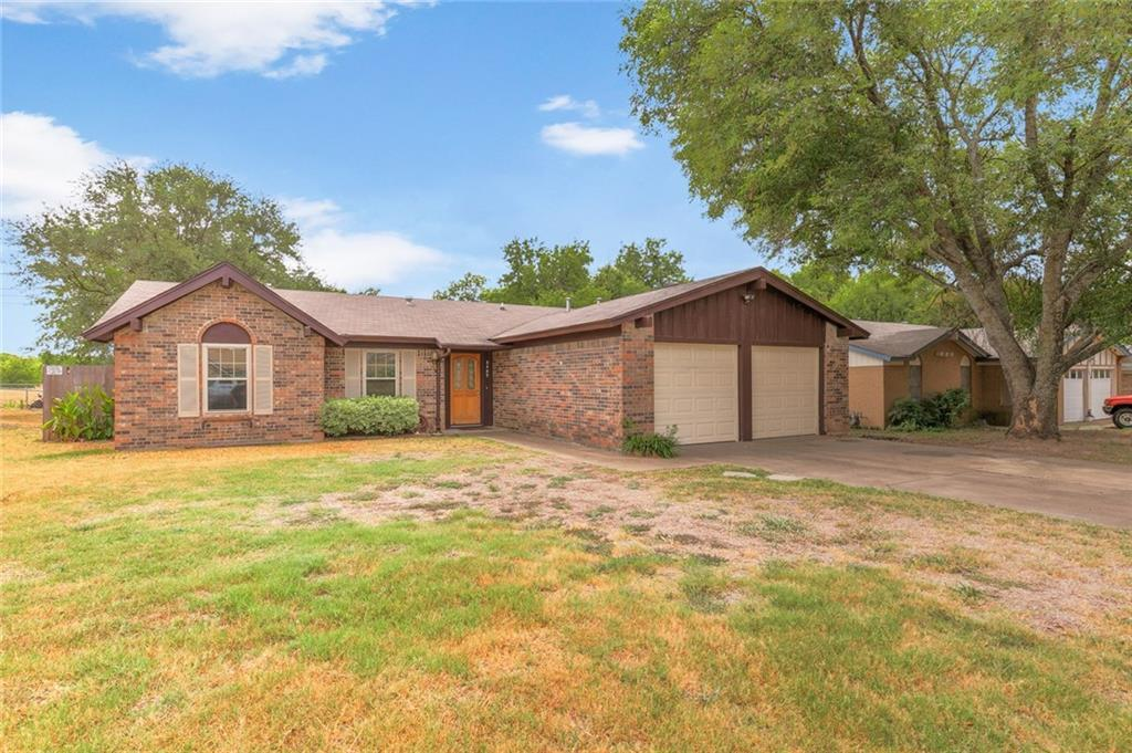 Sold Property   1427 Mimosa Street Cleburne, Texas 76033 5