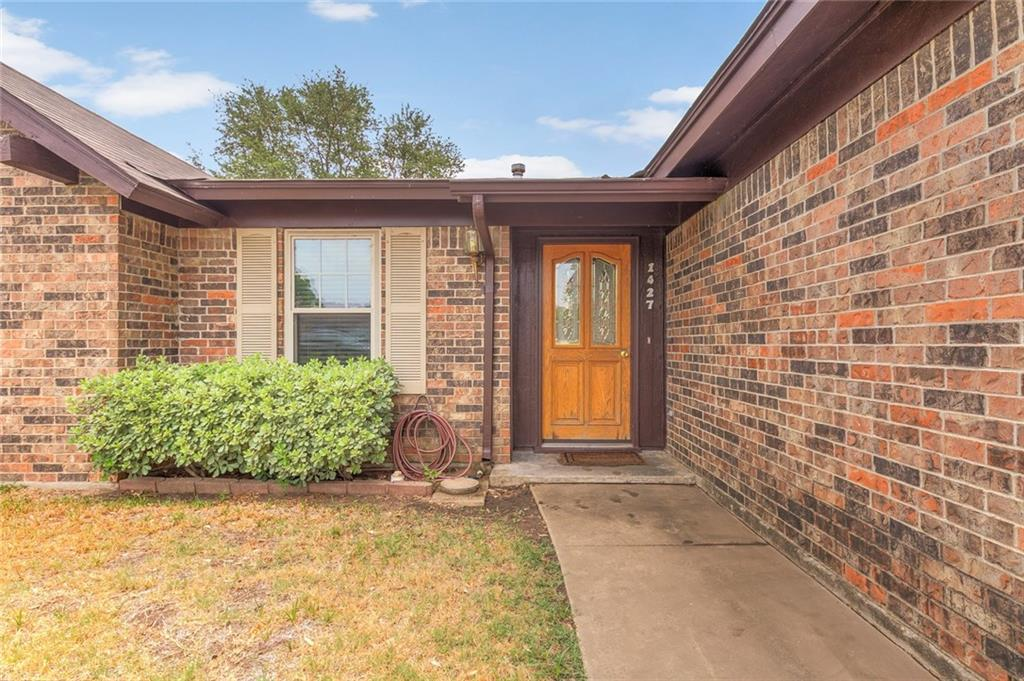 Sold Property | 1427 Mimosa Street Cleburne, Texas 76033 6
