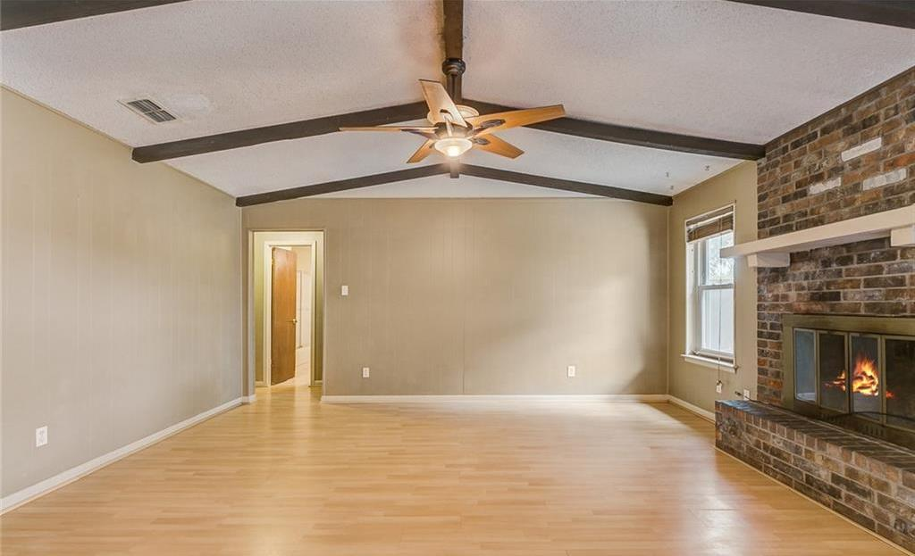Sold Property   1427 Mimosa Street Cleburne, Texas 76033 9