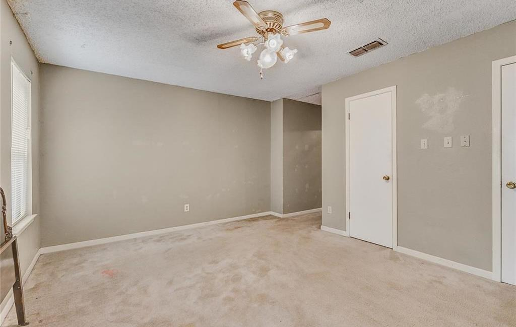 Sold Property   1427 Mimosa Street Cleburne, Texas 76033 16