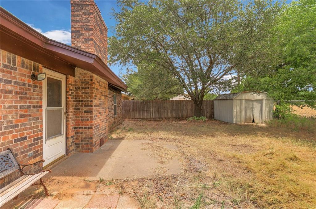Sold Property   1427 Mimosa Street Cleburne, Texas 76033 23