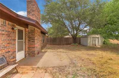 Sold Property | 1427 Mimosa Street Cleburne, Texas 76033 23