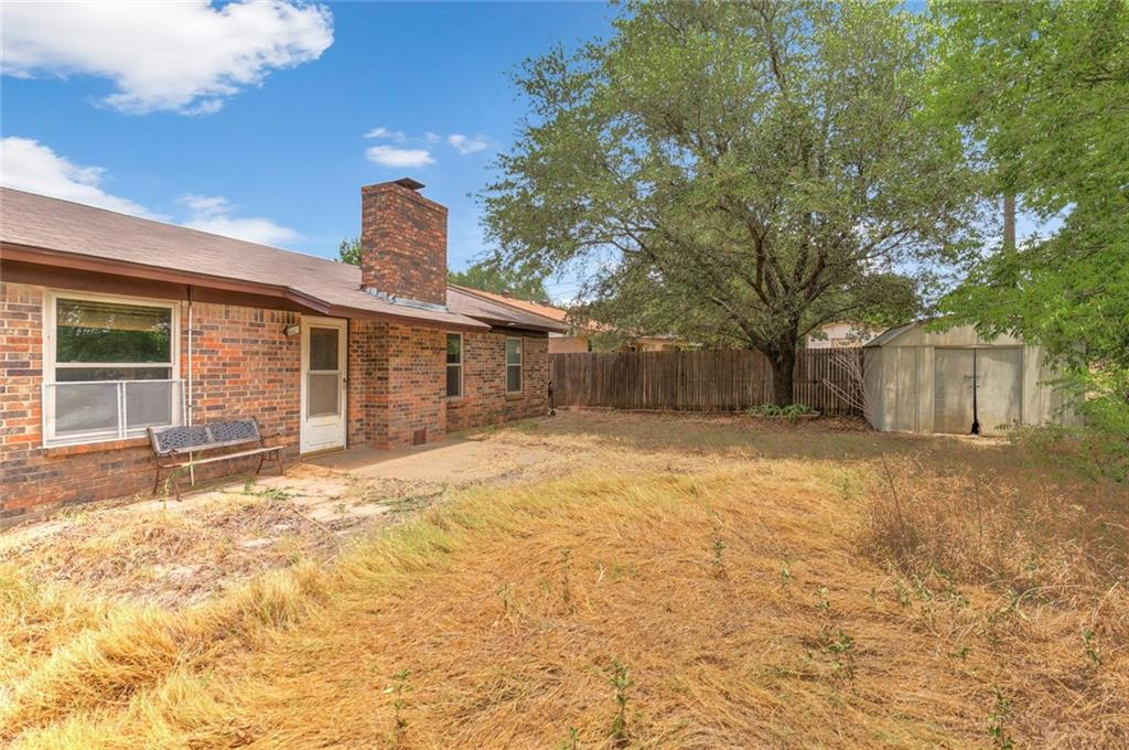 Sold Property   1427 Mimosa Street Cleburne, Texas 76033 24