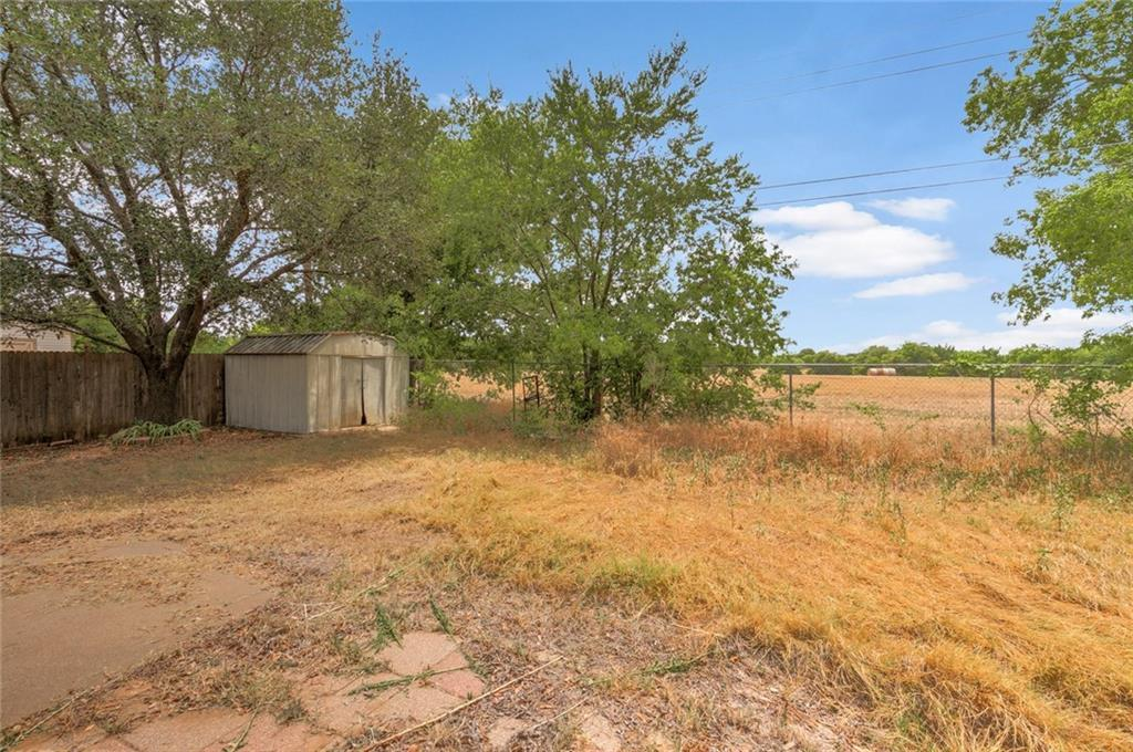 Sold Property   1427 Mimosa Street Cleburne, Texas 76033 25