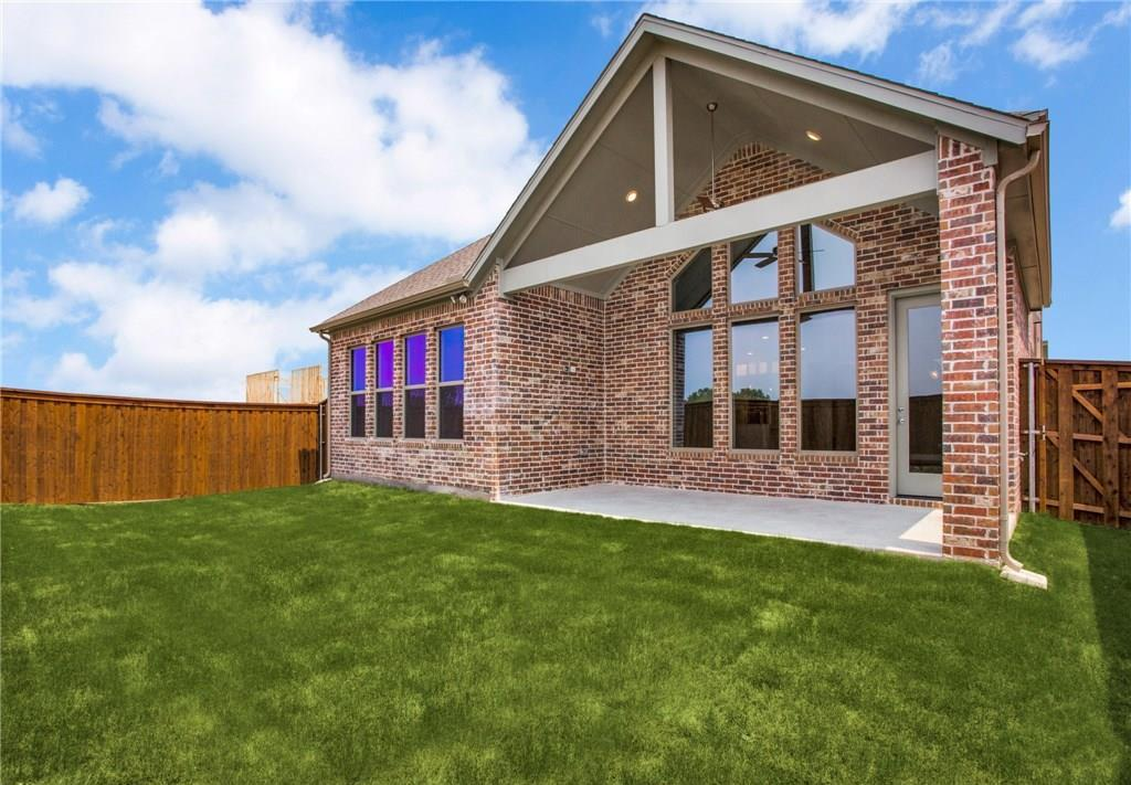 Sold Property | 803 Durham  Allen, Texas 75013 19