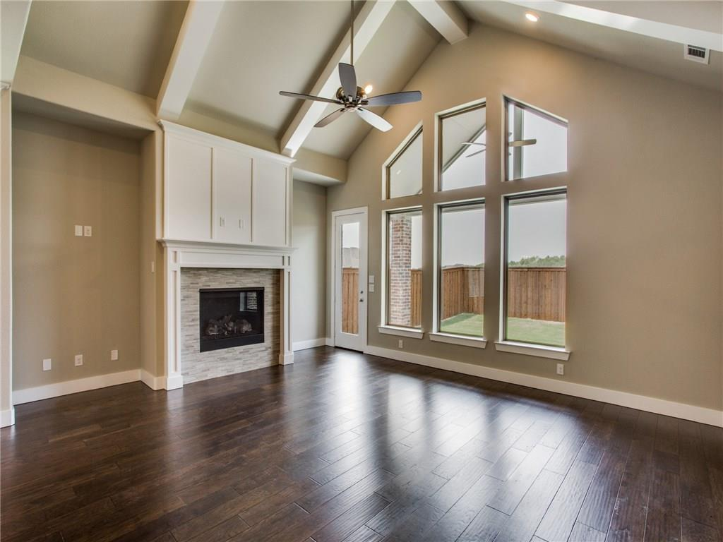 Sold Property | 803 Durham  Allen, Texas 75013 2