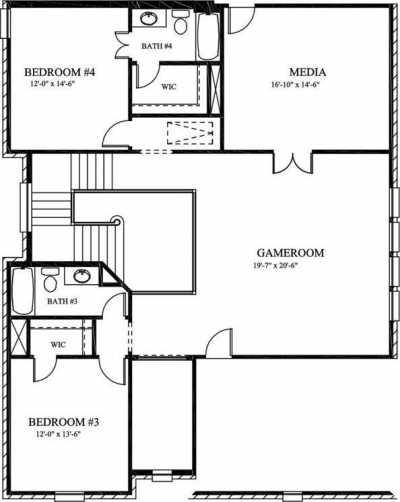 Sold Property | 803 Durham  Allen, Texas 75013 21