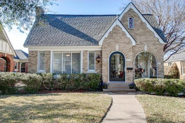 Sold Property | 6207 Reiger Avenue Dallas, Texas 75214 0