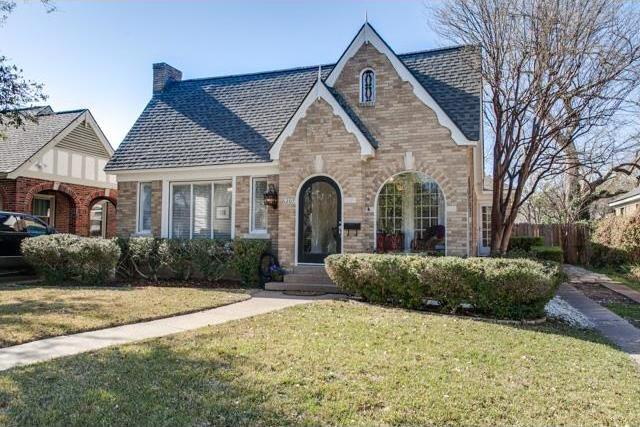 Sold Property | 6207 Reiger Avenue Dallas, Texas 75214 1