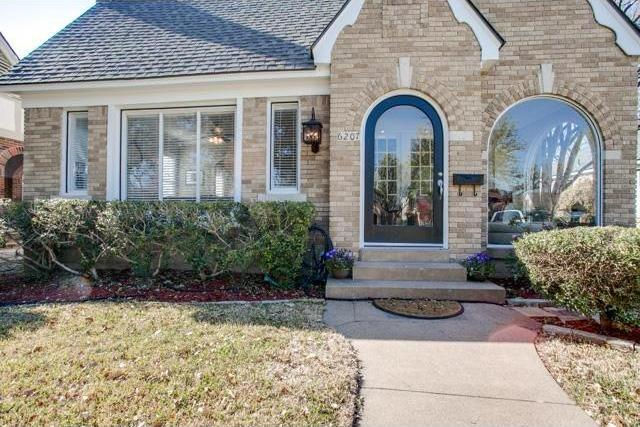 Sold Property | 6207 Reiger Avenue Dallas, Texas 75214 2
