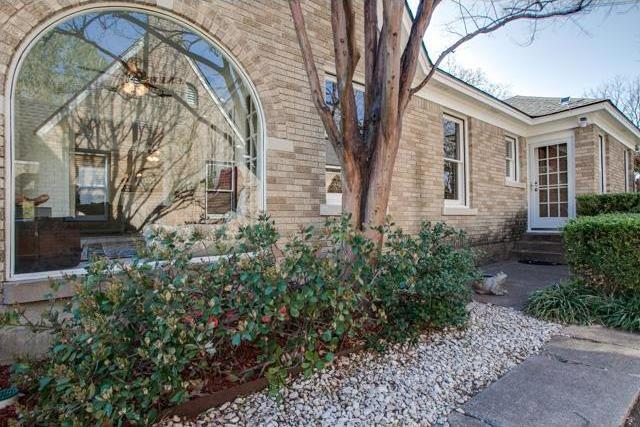 Sold Property | 6207 Reiger Avenue Dallas, Texas 75214 22
