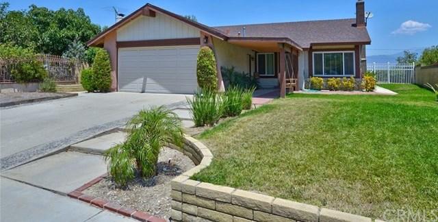 Closed | 3674 Whirlaway Lane Chino Hills, CA 91709 14