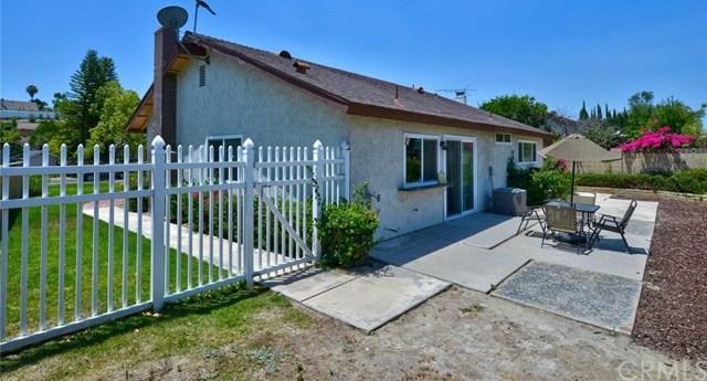 Closed | 3674 Whirlaway Lane Chino Hills, CA 91709 6