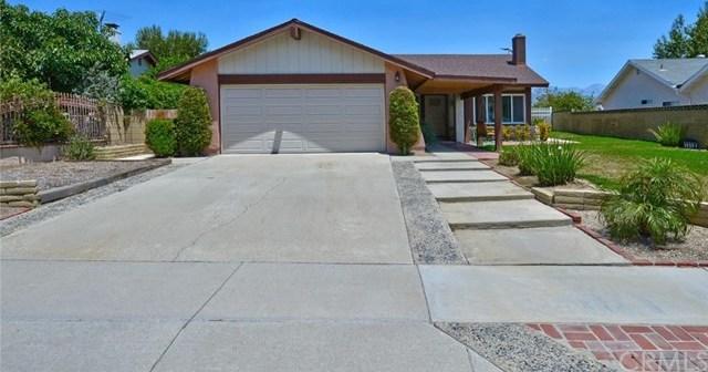 Closed | 3674 Whirlaway Lane Chino Hills, CA 91709 9