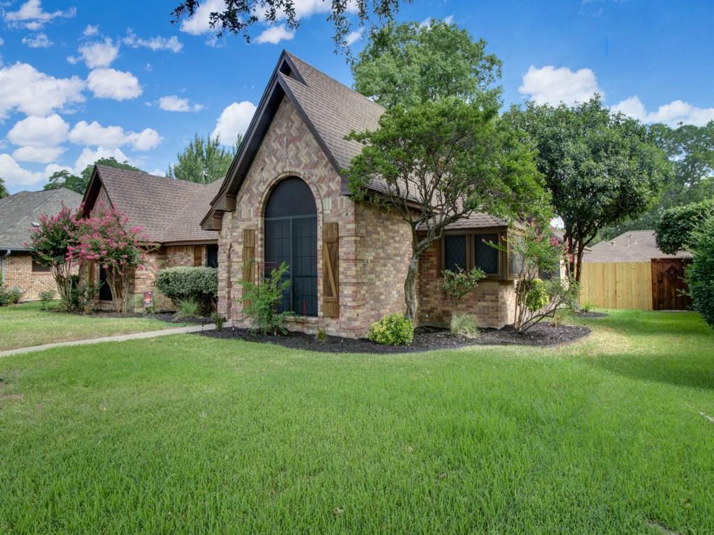 Sold Property | 512 Wisterglen Drive DeSoto, Texas 75115 2