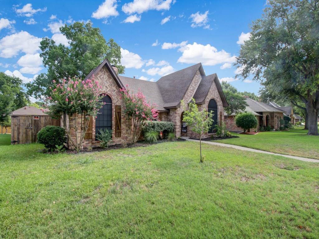 Sold Property | 512 Wisterglen Drive DeSoto, Texas 75115 3