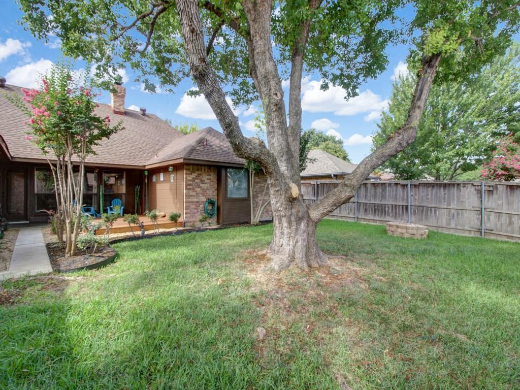 Sold Property | 512 Wisterglen Drive DeSoto, Texas 75115 22