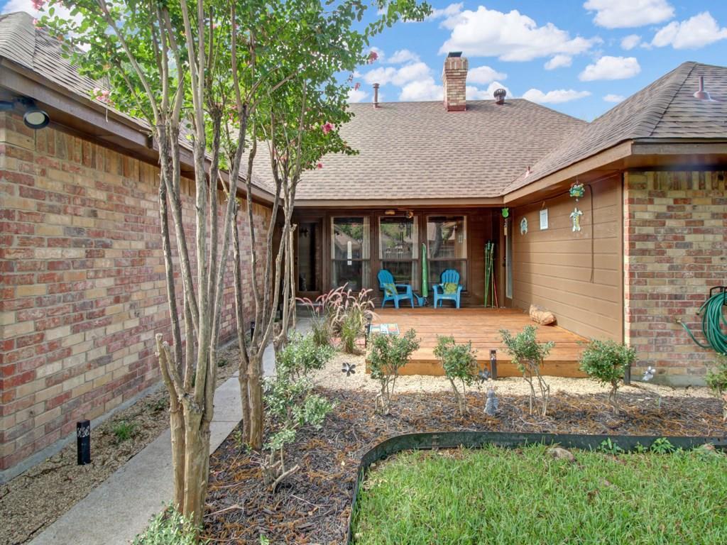 Sold Property | 512 Wisterglen Drive DeSoto, Texas 75115 24
