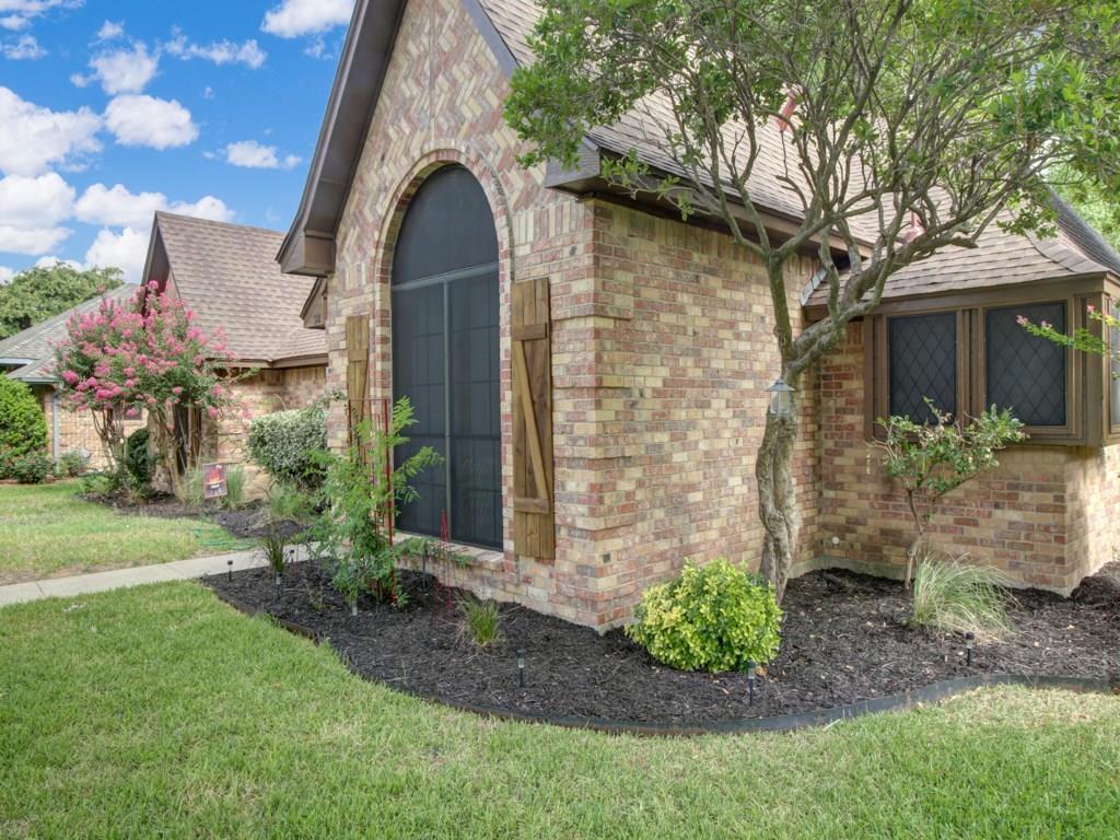 Sold Property | 512 Wisterglen Drive DeSoto, Texas 75115 4