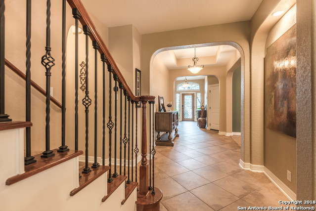 Active | 18819 Canoe Brook  San Antonio, TX 78258 12