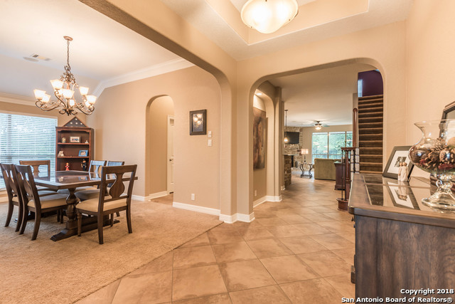 Active | 18819 Canoe Brook  San Antonio, TX 78258 4