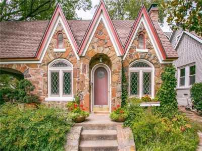 Sold Property | 533 Newell Avenue Dallas, Texas 75223 1