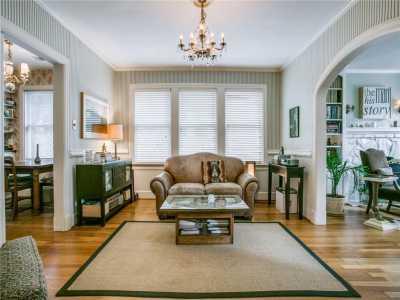 Sold Property | 533 Newell Avenue Dallas, Texas 75223 11