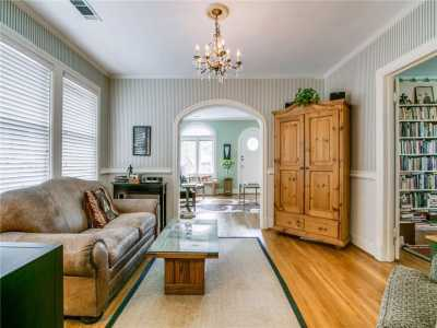 Sold Property | 533 Newell Avenue Dallas, Texas 75223 12