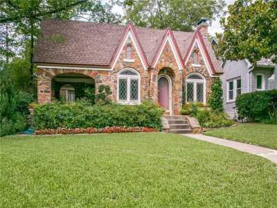 Sold Property | 533 Newell Avenue Dallas, Texas 75223 2