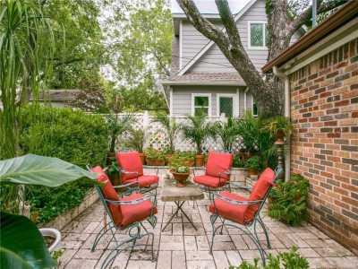 Sold Property | 533 Newell Avenue Dallas, Texas 75223 20