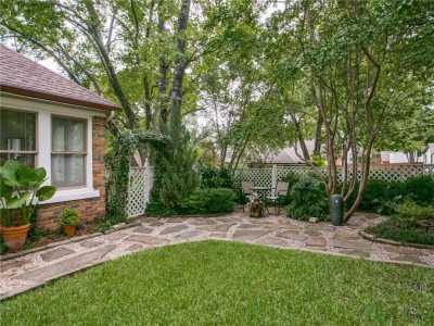 Sold Property | 533 Newell Avenue Dallas, Texas 75223 21