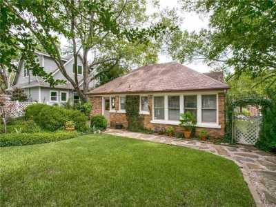 Sold Property | 533 Newell Avenue Dallas, Texas 75223 22