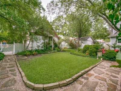 Sold Property | 533 Newell Avenue Dallas, Texas 75223 23