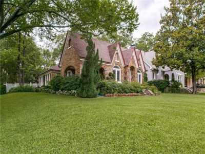 Sold Property | 533 Newell Avenue Dallas, Texas 75223 3