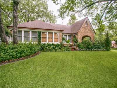 Sold Property | 533 Newell Avenue Dallas, Texas 75223 4