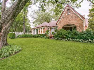 Sold Property | 533 Newell Avenue Dallas, Texas 75223 5