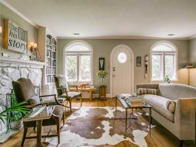Sold Property | 533 Newell Avenue Dallas, Texas 75223 7