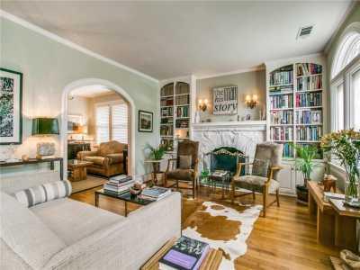 Sold Property | 533 Newell Avenue Dallas, Texas 75223 9