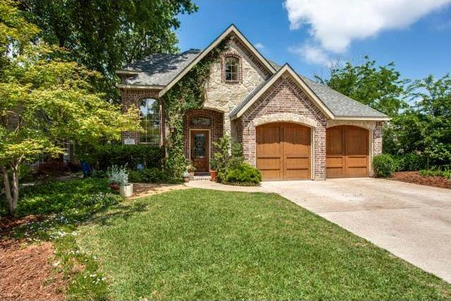 Sold Property | 6315 Palo Pinto Avenue Dallas, Texas 75214 0