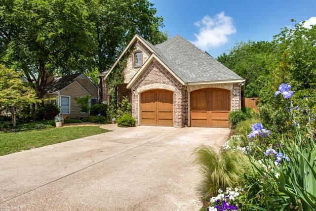 Sold Property | 6315 Palo Pinto Avenue Dallas, Texas 75214 1