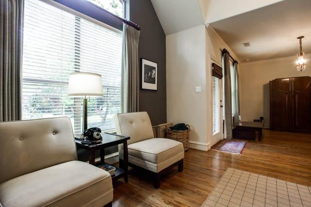Sold Property   6315 Palo Pinto Avenue Dallas, Texas 75214 12
