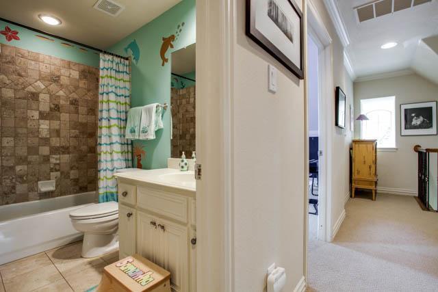 Sold Property   6315 Palo Pinto Avenue Dallas, Texas 75214 15