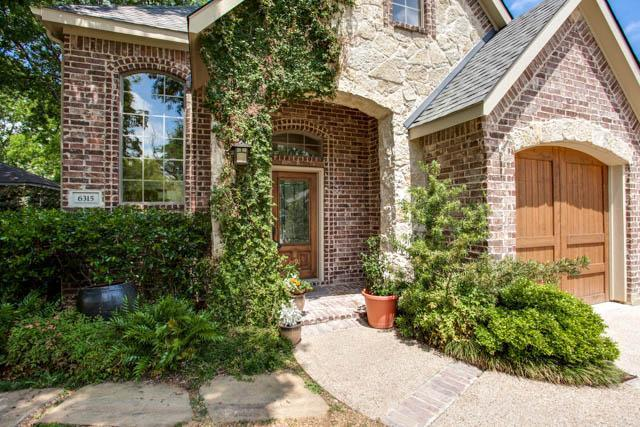 Sold Property | 6315 Palo Pinto Avenue Dallas, Texas 75214 2