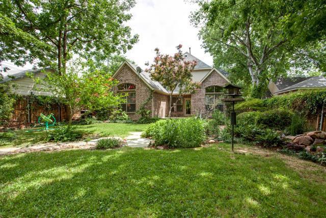 Sold Property   6315 Palo Pinto Avenue Dallas, Texas 75214 20