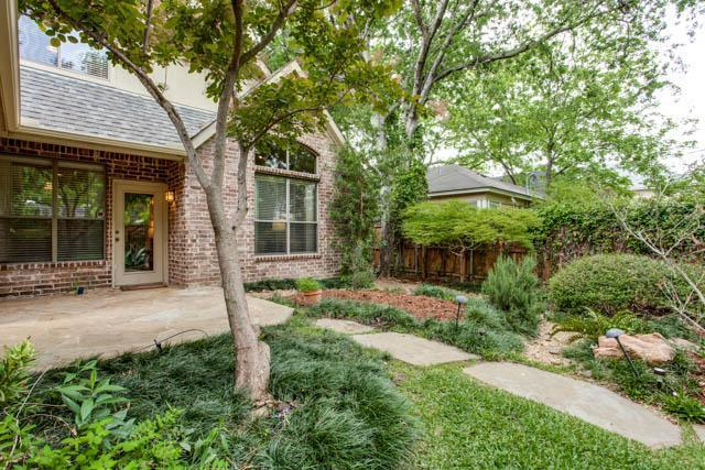 Sold Property | 6315 Palo Pinto Avenue Dallas, Texas 75214 21