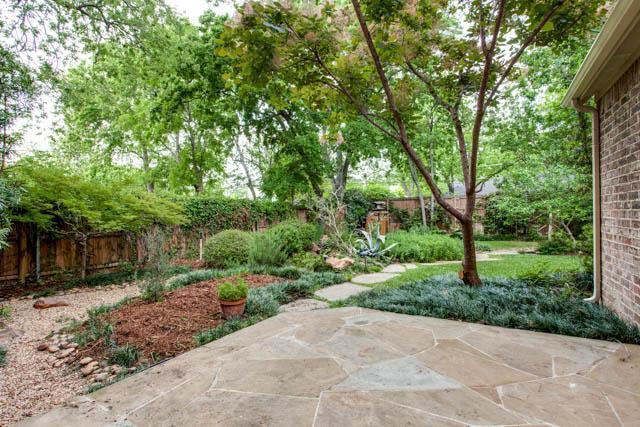 Sold Property   6315 Palo Pinto Avenue Dallas, Texas 75214 22