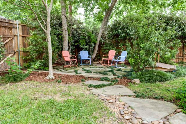 Sold Property   6315 Palo Pinto Avenue Dallas, Texas 75214 24