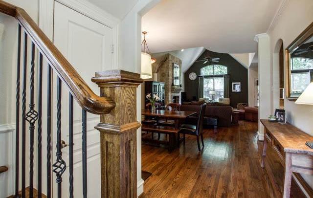 Sold Property   6315 Palo Pinto Avenue Dallas, Texas 75214 5