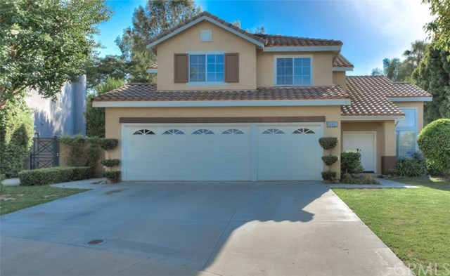 Closed | 14862 Summit Trail Road Chino Hills, CA 91709 0