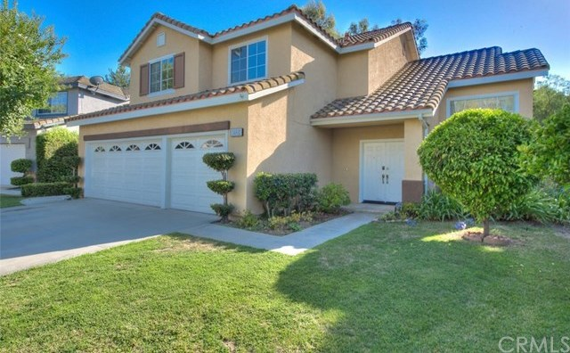 Closed | 14862 Summit Trail Road Chino Hills, CA 91709 1